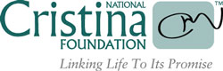 National Christina Foundation logo